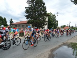 2017. június 30. Tour de Hongrie